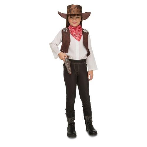 Yo Quiero Ser Cowboy Infantil
