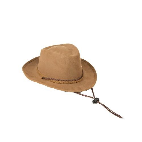 Sombrero Vaquero Adulto 58 Cm