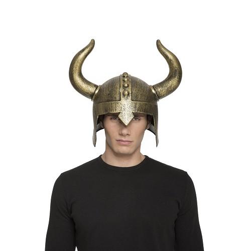 Casco De Vikingo adulto