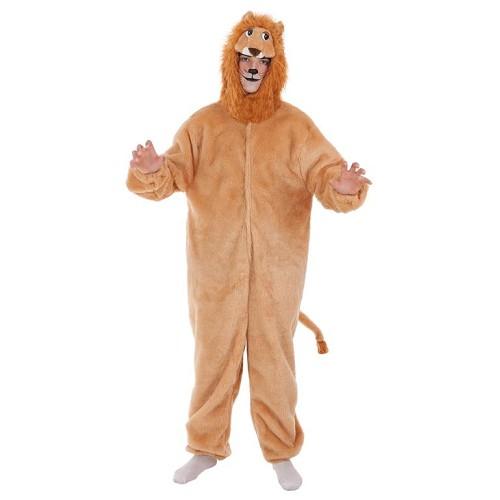 Costume de Lion