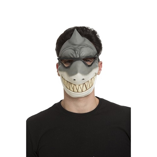 Mascara Tiburón Adulto