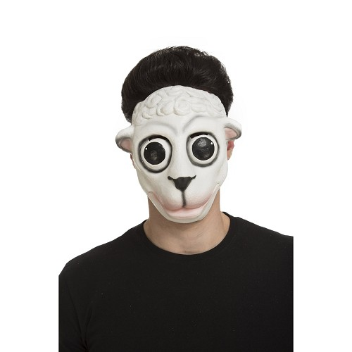 Mascara Oveja Adulto