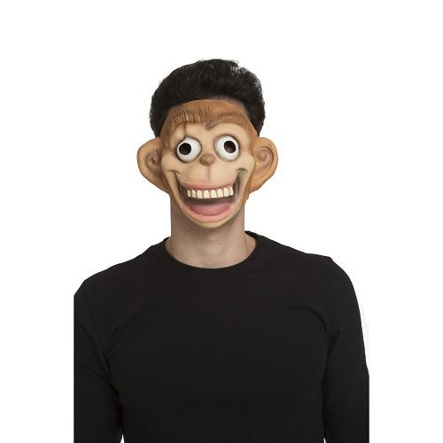 Mascara Mono Adulto