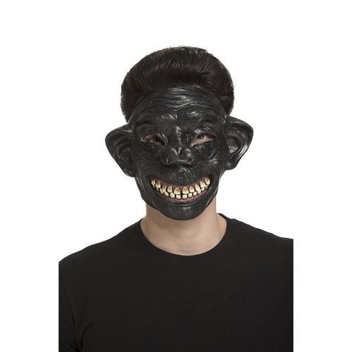 Mascara Chimpancé