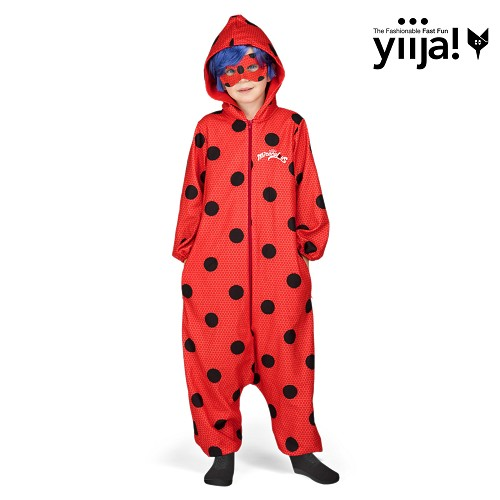 Ladybug Pijama Infantil