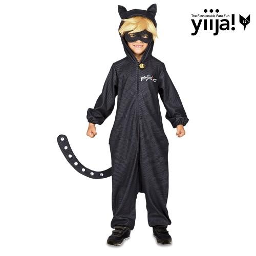 Cat Noir Pijama Infantil