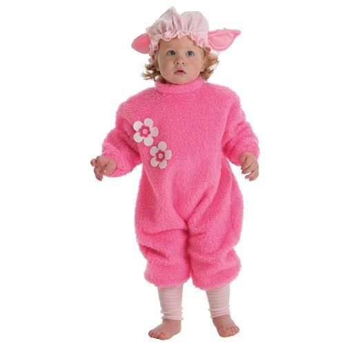 Costume bébé cochon (0 à 12 mois)