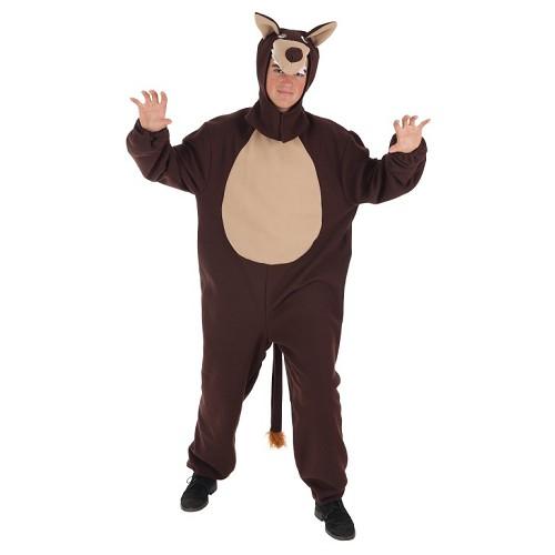 Costume de loup