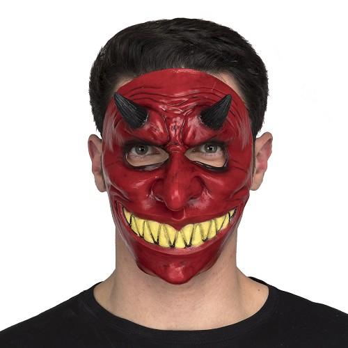 Máscara Diablillo