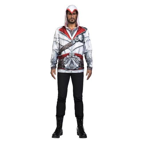 Ezio Auditore Adulto