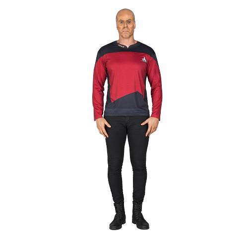 Picard Adulto