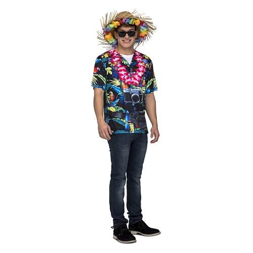 Hawaiian Adulto