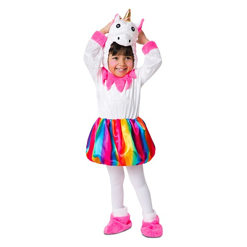 Disfraz Unicornio Simpatico Infantil