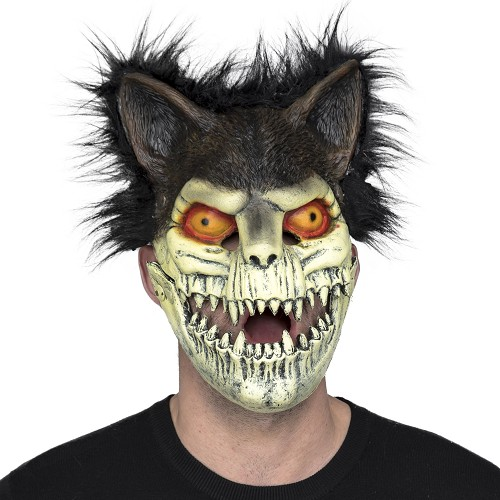 Máscara Monstruo Adulto