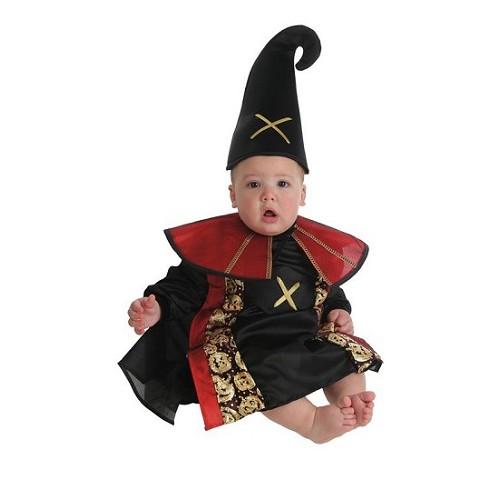 Costume bébé Assistant Markus (0-12 mois)