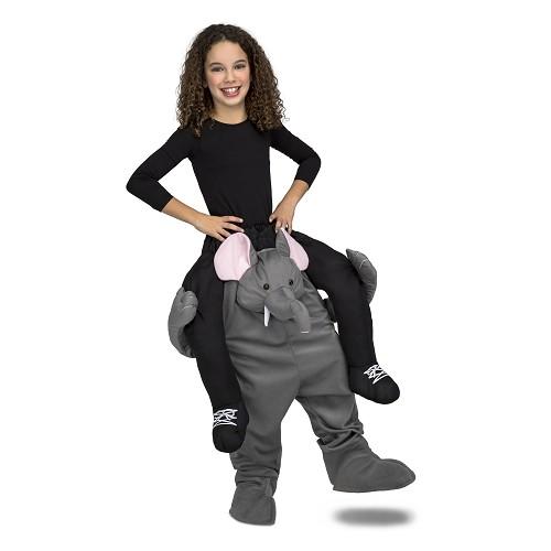 Ride On Elefante Infantil