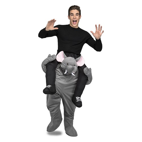 Ride On Elefante Adulto