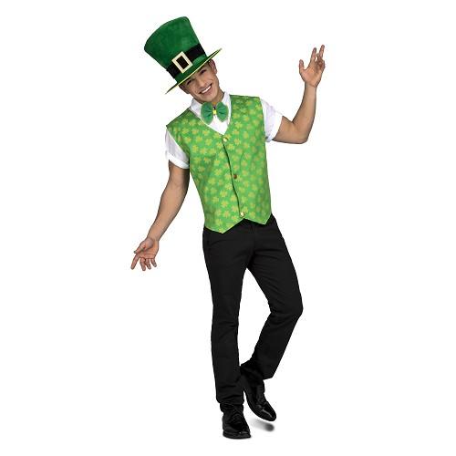 Disfraz Irish Hombre