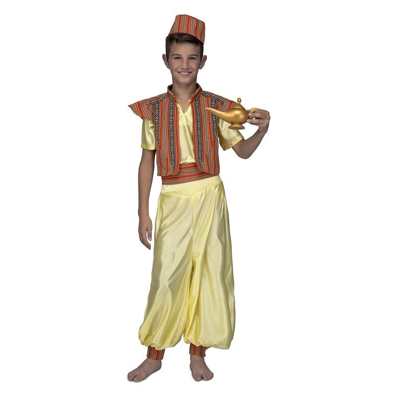 Disfraz Aladin Niño