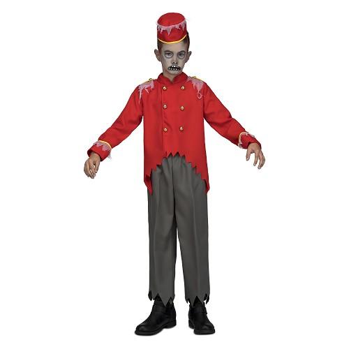 Disfraz Conserje Zombie Infantil
