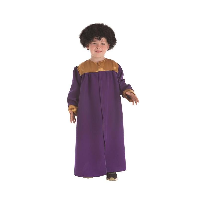 Disfraz Gospel Infantil