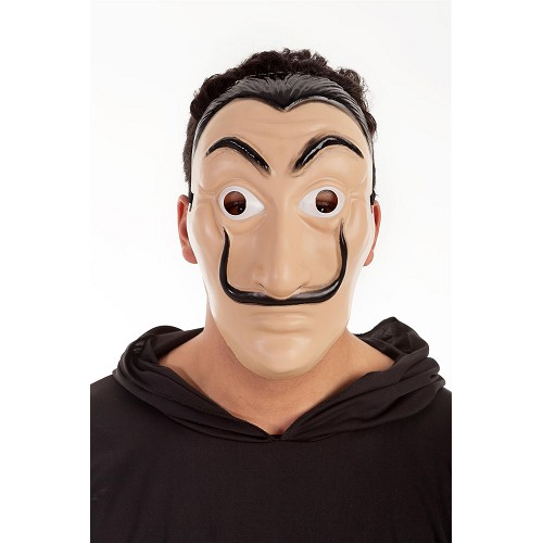 Máscara Dalí Pintor