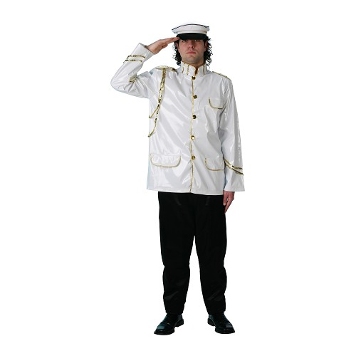 Amiral costume adulte