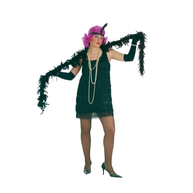 Costume adulte Charleston
