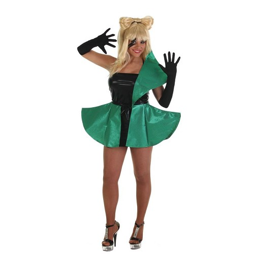 Costume adulte Lady G.