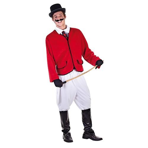 Cavalier adulte costume