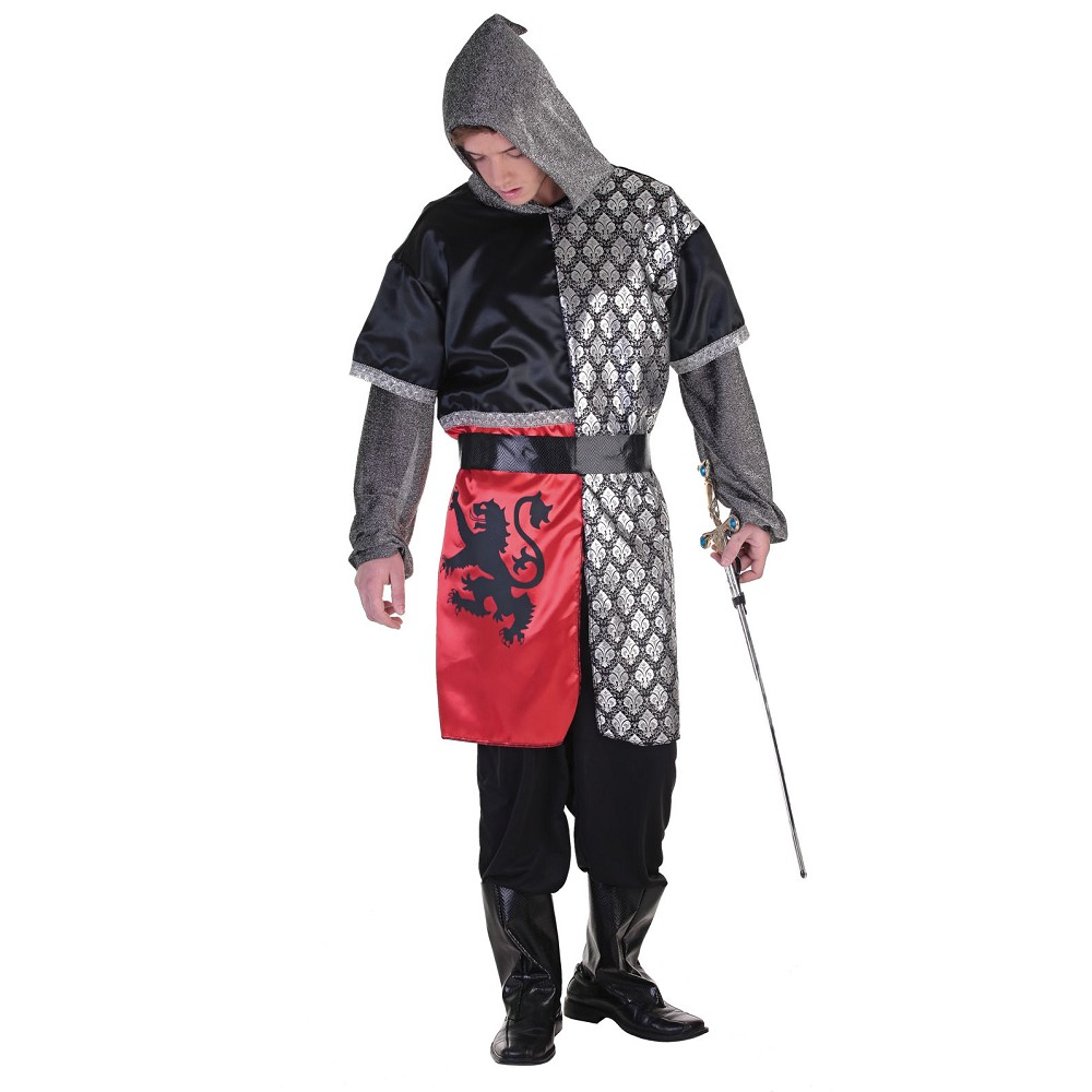 Leon Knight costume adulte