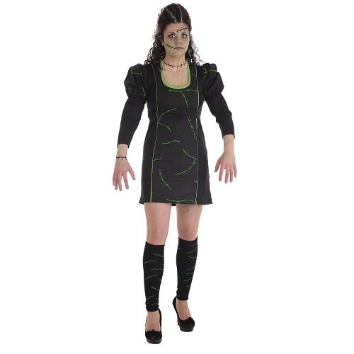 Costume adulte Mama Franky