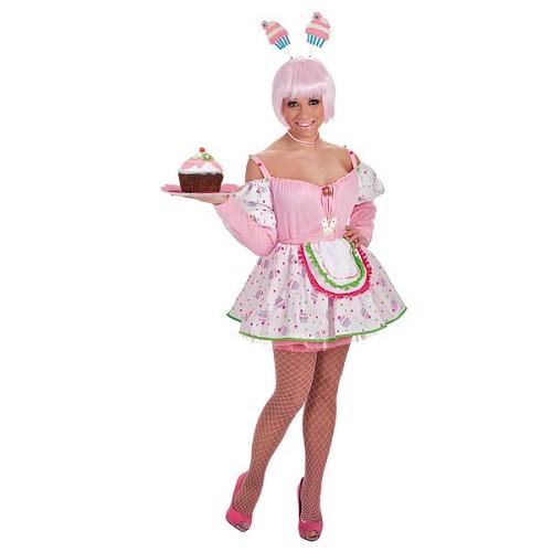 Costume adulte Cup Cake
