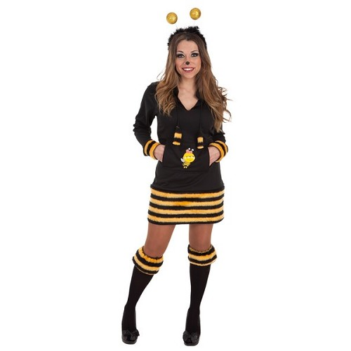 Abeille adulte costume Mimosa