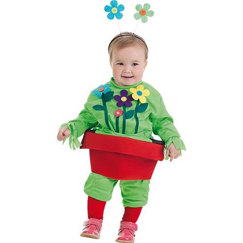 Costume pot de bébé (0-12 mois)