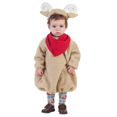 Costume mouton bébé (0 à 12 mois)