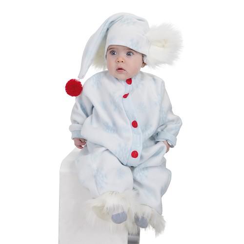 Costume bébé Osito Dormilón (0-12 mois)