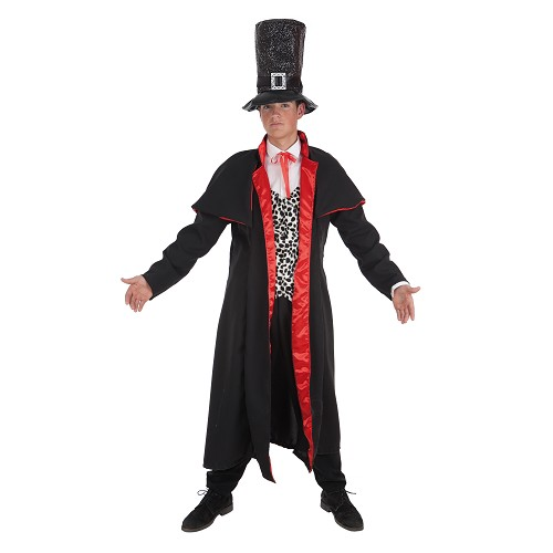 Costume adulte chevalier Hat
