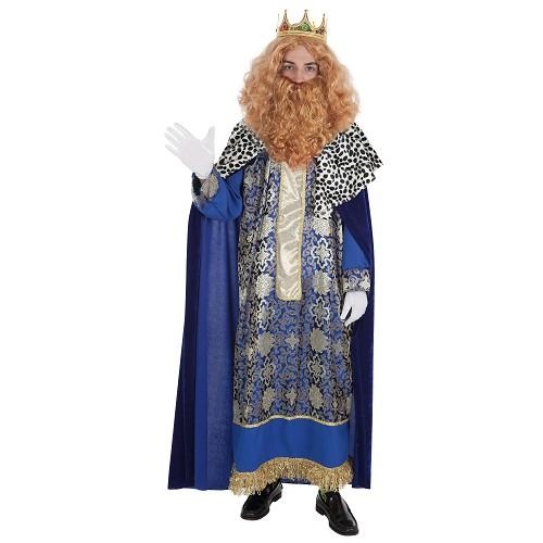 Costume adulte roi Melchor
