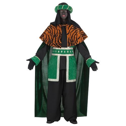 Costume adulte roi Balthasar