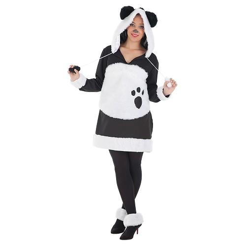 Costume adulte de Mimosa Panda