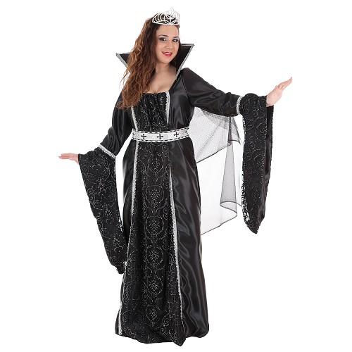 Croisade de reine costume adulte