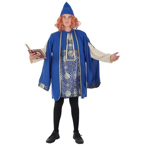 Costume de comte adultes Castilgrande