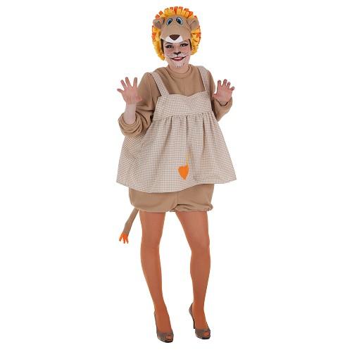 Costume adulte Leonloca