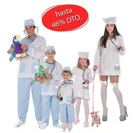 Costumes de Vétérinaires