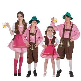 Costume bavarois