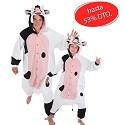 Costumes de Vache Drôle