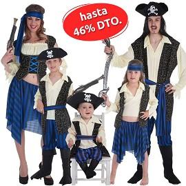 Brocade Buccaneer costumes