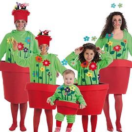 Costumes de Pot