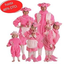 Costumes de Porc